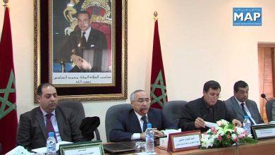 Photo of التحقيق في تلاعبات مسؤولين بالمندوبية السامية لقدماء المقاومين وأعضاء جيش التحرير