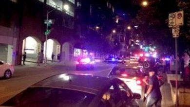 Photo of فيديو.. سقوط ضحايا إثر إطلاق نار في تكساس
