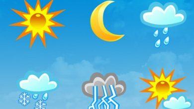 """Photo of توقعات """"الأرصاد الجوية"""" لطقس اليوم الخميس"""