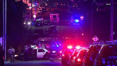 Photo of مقتل شرطي وجراحة لآخر بعد إطلاق النار عليهما في سان دييجو