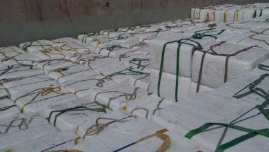 """Photo of إيطاليا تؤكد أن النفايات التي تم إرسالها نحو المغرب """"ليست خطيرة"""""""