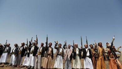 Photo of الحوثيون وحزب صالح يؤسسون مجلسا لحكم اليمن