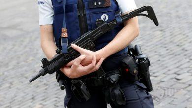 Photo of بلجيكا تعتقل رجلين للاشتباه بأنهما خططا لهجوم
