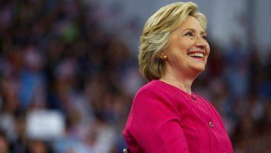 Photo of استطلاع: كلينتون تتقدم ست نقاط على ترامب بعد مؤتمر الحزب الديمقراطي