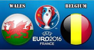 Photo of بث مباشر : ويلز # بلجيكا