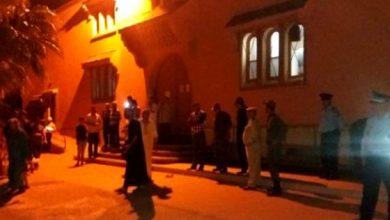 Photo of شجار بالأسلحة داخل مسجد تزامنا مع ليلة القدر بشيشاوة
