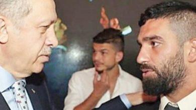 Photo of رسالة من أردا توران لرجب طيب أردوغان عقب الانقلاب الفاشل