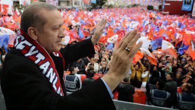 Photo of الناطق باسم الاستخبارات التركية يعلن القضاء على المحاولة الانقلابية