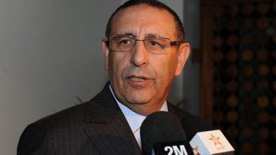 Photo of يوسف العمراني.. يتعين أن تكون إفريقيا أولوية في أجندتنا