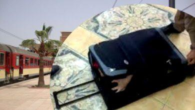Photo of الكشف عن هوية الفتاة التي عثر على جثتها مقطعة داخل حقيبة