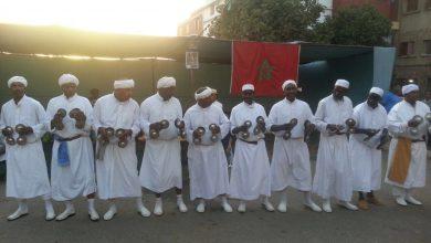 Photo of الرباط: جمعية بلال تستعد لتنظيم الدورة 14 من مهرجان أحواش اسمكان كناوا
