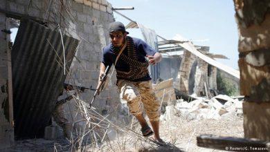 Photo of ضربات جوية أمريكية ضد تنظيم ″الدولة الإسلامية″ في ليبيا
