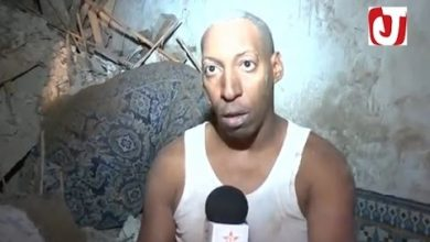 Photo of شاهد مصرع طفلين وعمتهما في انهيار منزل بمراكش