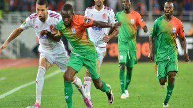 Photo of الوداد يوقف انتصارات زيسكو ويواجه الزمالك في نصف النهائي