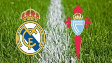 Photo of بث مباشر : ريال مدريد # سلتا فيغو
