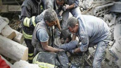 Photo of إصابة شاب مغربي في الزلزال الذي ضرب وسط إيطاليا