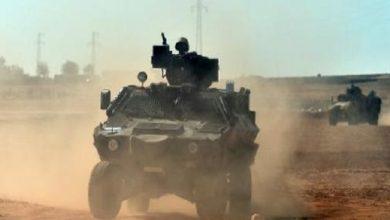 Photo of تركيا تواصل قصفها المدفعي للمتشددين شمال سوريا