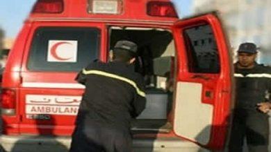 Photo of السلطات تحقق في حادث وفاة متهم في ضيافة أمن القنيطرة