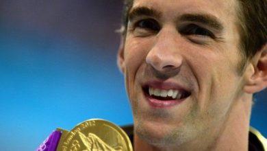 Photo of فيلبس يعتزل منافسات السباحة بعد حصد ميداليته الذهبية الأولمبية الـ23
