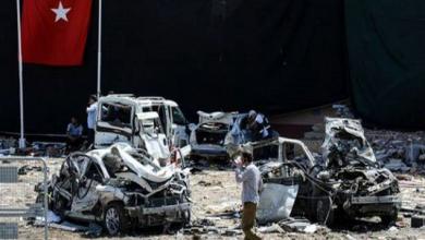 Photo of قتلى وجرحى في هجوم جنوب شرق تركيا