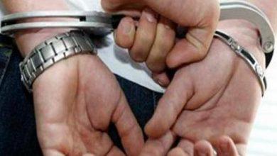Photo of توقيف شخص بطنجة موضوع ثمان مذكرات بحث من أجل الضرب والجرح والاتجار في المخدرات القوية