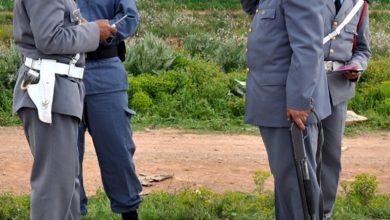 Photo of دركي يقتل مساعدا برصاص سلاحه الوظيفي