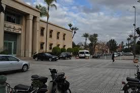 """Photo of وقفة احتجاجية بمراكش على طريقة تسيير """"البجيدي"""" للمدينة وصرف المال العام في غير محله"""