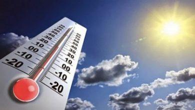 Photo of توقعات أحوال الطقس لليوم السبت