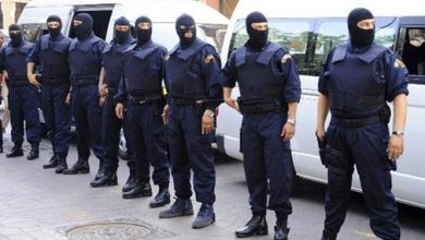 "Photo of تفكيك خلية إرهابية من أربعة عناصر ينشطون بين الدار البيضاء والجماعة القروية ""المكرن"""