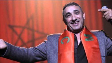 Photo of سعيد الصنهاجي يوجه رسالة الى البطل محمد ربيعي