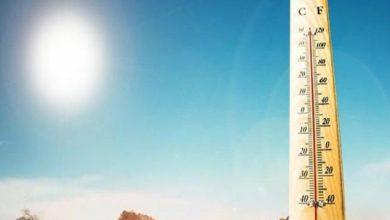 Photo of طقس يومه الثلاثاء: اجواء حارة في معظم مناطق المملكة