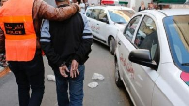 Photo of فاس.. القبض على 118 شخصا في يوم واحد