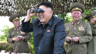 Photo of كوريا تزلزل الأرض بتجربة نووية بلغت قوتها 5.3