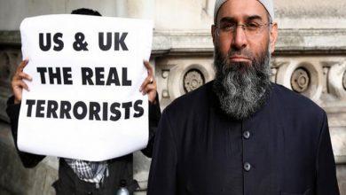 "Photo of حبس داعية بريطاني 5 أعوام ونصف بتهمة دعم ""داعش"""