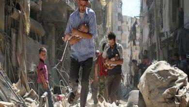 Photo of خطط الإجلاء من حمص تهدد بانهيار الهدنة في سوريا