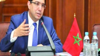 """Photo of استراتيجية المغرب في محاربة الإرهاب تحظى ب """"اعتراف واسع على المستوى الدولي"""""""