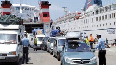 Photo of تسجيل عبور أزيد من مليون ونصف مسافر في عملية مرحبا 2016 من ميناء طنجة