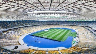 Photo of دوري أبطال أوروبا: كييف تحتضن نهائي النسخة القادمة