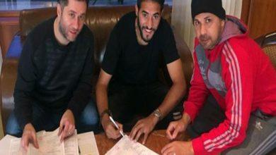 Photo of المغرب التطواني يتعاقد رسميا مع ياسن الصالحي