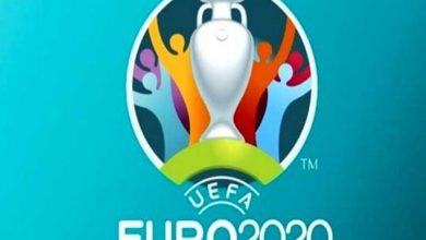 Photo of الإعلان عن شعار كأس أوروبا 2020