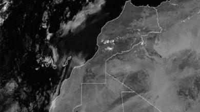 Photo of توقعات طقس الأربعاء بالمغرب.. قطرات مطرية متفرقة