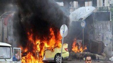 "Photo of تنظيم ""داعش"" يعلن مسؤوليته عن تفجيرات سوريا"