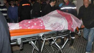 Photo of فيديو ..ابنة تقتل والدتها في جريمة بشعة بالحي المحمدي