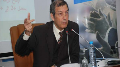 """Photo of عبد العظيم الحافي يكشف أن المغرب أنجز 85 %من البنايات المحتضنة لـ""""كوب 22″"""