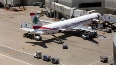Photo of طفل فلسطيني يخترق إجراءات أمن مطار بيروت الدولي ويسافر إلى تركيا