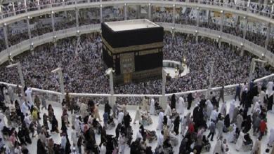 Photo of بدء مناسك الحج وسط توتر بين السعودية وإيران وغياب حجاجها