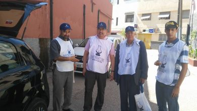 Photo of عمدة الرباط يدشن حملته الانتخابية من حي يعقوب المنصور