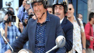 """Photo of العماري يغادر على """"موطور"""" و""""البام"""" يخصص 7 ملايير سنتيم لخوض حملته الانتخابية"""