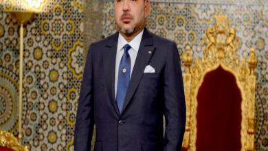 Photo of الملك يأمر بمساعدة المغاربة الذين تعطلت باخرتهم في اتجاه برشلونة