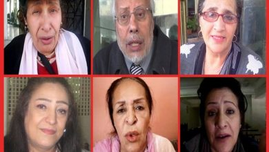 Photo of فيديو مؤثر.. نجوم مغاربة يعيشون الفقر والتهميش !!